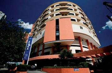 Imagem do Hospital Hospital São Luiz Itaim
